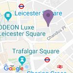 London Coliseum - Indirizzo del teatro