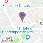 Her Majesty's Theatre - Indirizzo del teatro