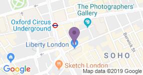 London Palladium - Indirizzo del teatro