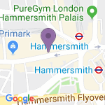 Lyric Hammersmith - Indirizzo del teatro