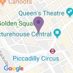 Piccadilly Theatre - Indirizzo del teatro