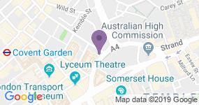 Aldwych Theatre - Indirizzo del teatro