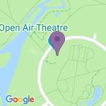 Open Air - Indirizzo del teatro