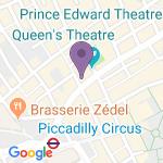 Gielgud Theatre - Indirizzo del teatro