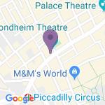 Sondheim Theatre - Indirizzo del teatro