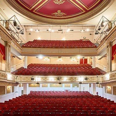 Vaudeville Theatre
